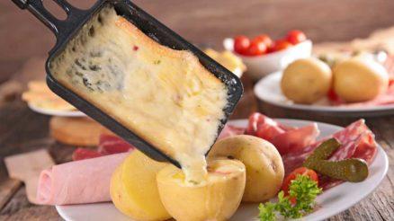 Receitas de molho quatro queijos
