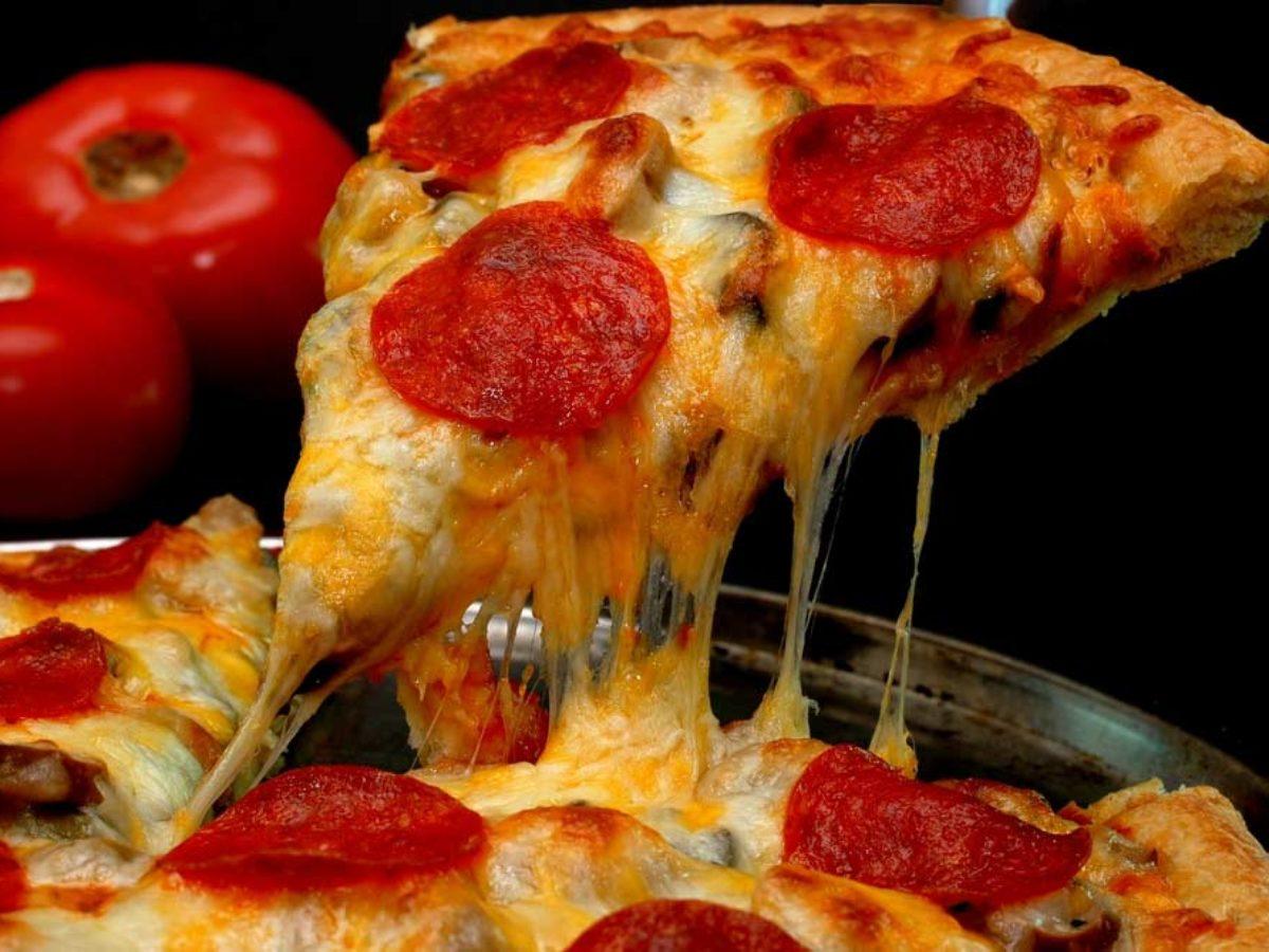 10 Receitas De Pizza Pan Para Fazer A Massa Perfeita Em Casa